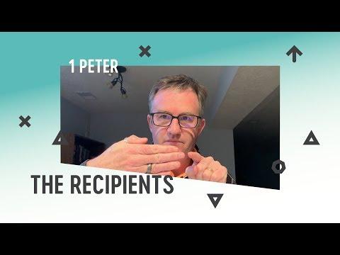 The Recipients