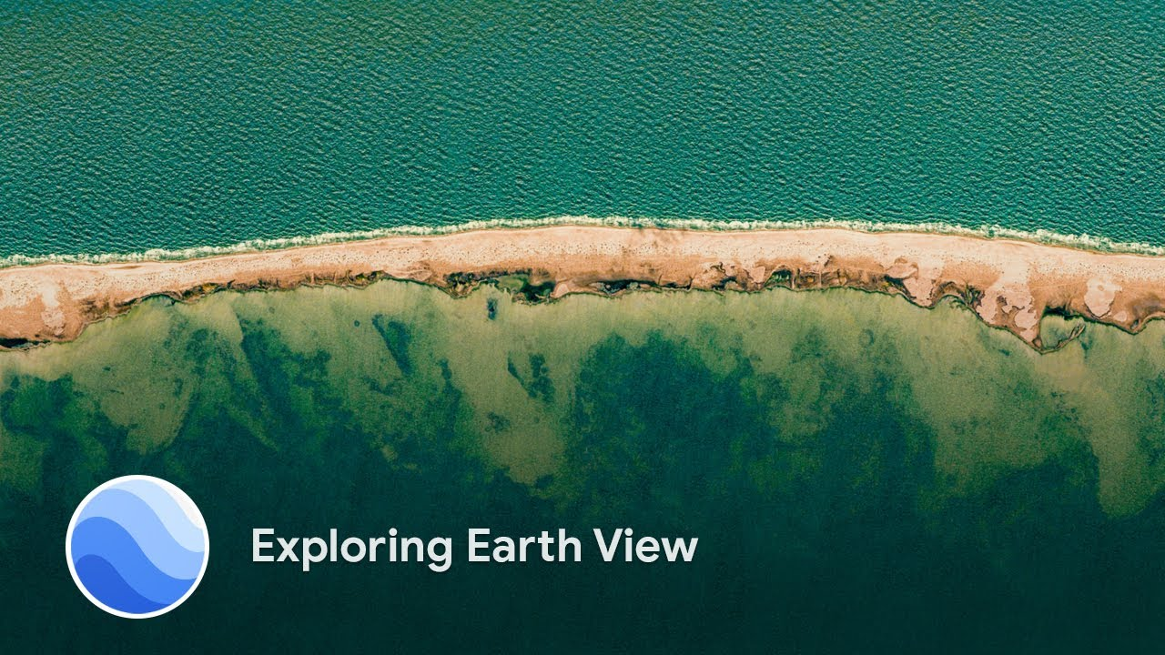 Learn how we capture Earth Views