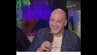 Выпускники Щукинского училища. Встреча в клубе Театр+ТВ. Часть 2.