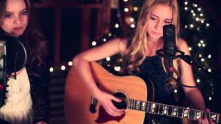 God Rest Ye Merry Gentlemen / Carol of the Bells (by Justine & Kerris Dorsey) - Xmas in the Attic