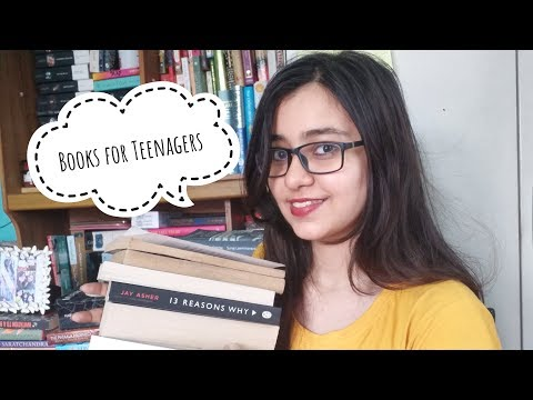 Great Books To Read For Teens