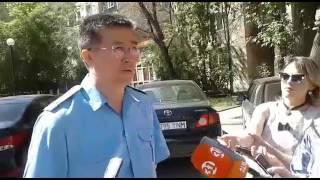 Акима Шахана и еще четырех чиновников обвиняют в бездействии