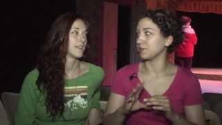 """Gypsy: A Musical"" 2013 : Southern Appalachian Repertory Theatre - www.sartplays.org"