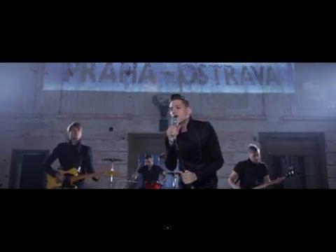 L.A. - L.A. - Praha s Ostravou (oficiální videoklip)
