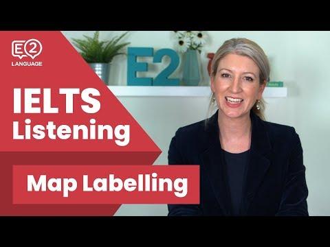 IELTS listening 3