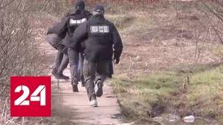 Бортников: ФСБ практически установила заказчика теракта в петербургском метро