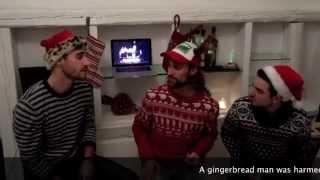 Baby Talk - Merry Christmas! (White Christmas)