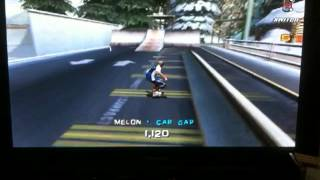 Tony Hawk's Pro Skate 3 Canada Bury The Bully