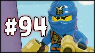 LEGO Dimensions - LBA - EPISODE 94
