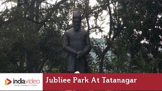 preview picture of video 'Jubliee Park at Tatanagar, Jamshedpur'
