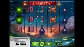 Gambar cover La Slot Machine Online Lights - Slotmachinefree.net