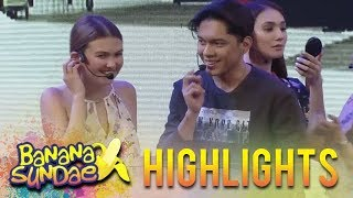 Banana Sundae: Carlo and Angelica talk about moving on | Part 1