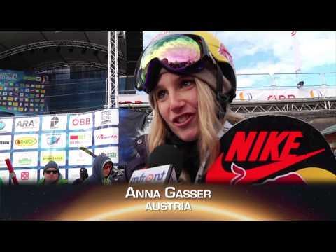 """""""Kreischberg Throwback Thursday""""   Chapter 6   Snowboard Slopestyle  """