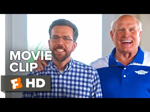 Father Figures Clip 'Picked Up a Son'