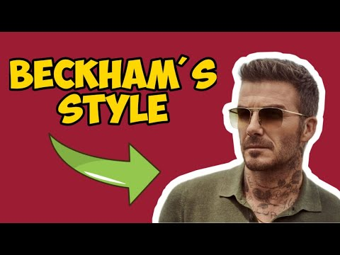 David Beckham Style 2018 | Mens Fashion | Mens Style | Sever Magazine Mp3