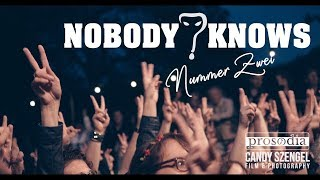 Nobody Knows: