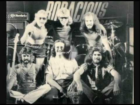 Set My Sights On You-The Bodacious Band