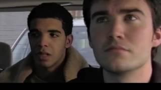 FUN FACT: Drake was my first leading man