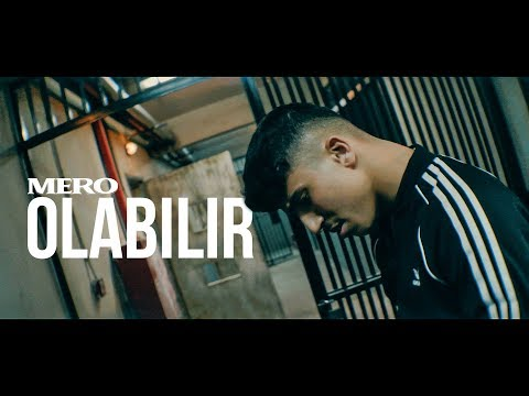 MERO - OLABILIR (OFFICIAL VIDEO)