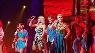 Steps - It's The Way You Make Me Feel @ Manchester Arena- 02-12-2017