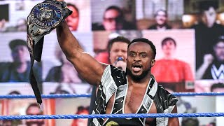 Big E Once Set Up A Dating Profile Using A Topless Picture Of Arn Anderson