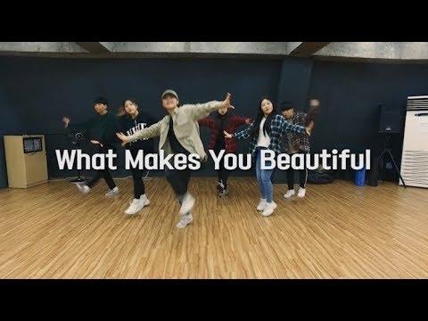 Uptown Funk - Mark Ronson ft. Bruno Mars / Junsun Yoo Choreography