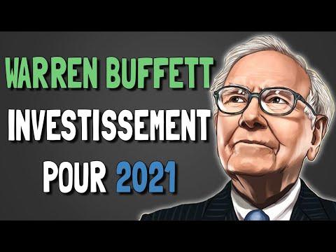 🔥🔴 WARREN BUFFETT VIENT D'ACHETER DE NOUVELLES ACTIONS 👉 PORTEFEUILLE POUR 2021 👉 4 OPPORTUNITÉS ! 🔥🔴 WARREN BUFFETT VIENT D'ACHETER DE NOUVELLES ACTIONS 👉 PORTEFEUILLE POUR 2021 👉 4 OPPORTUNITÉS !