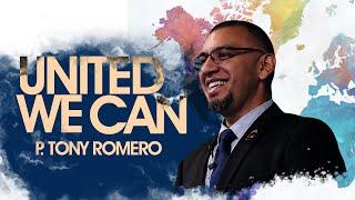 Currency Exchange // P. Tony Romero