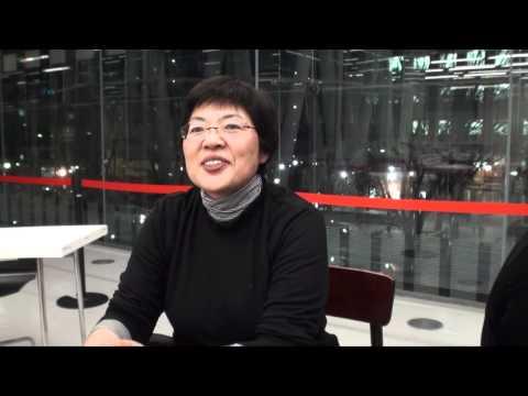 2011.12.16 佐々木博美さんとの対話