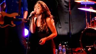 Daniela Herrero - De cara -  La Trastienda 2011 -