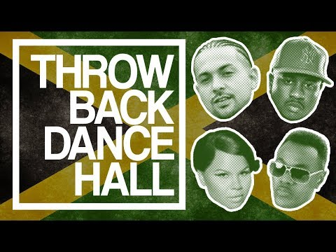 Throwback Dancehall Mix | Classic Dancehall Songs | Early 2000's Old School Ragga Club Mix Reggae