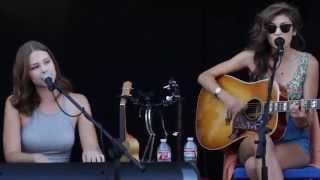 """""""One After 909"""" - The Beatles Cover by Rocky's Revival (Live Acoustic)"""