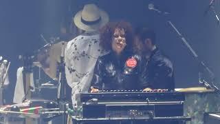 """Wake Up & Stand By Me"" Arcade Fire@Wells Fargo Center Philadelphia 9/17/17"