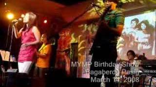 MYMP- These Dreams (Birthday Show)