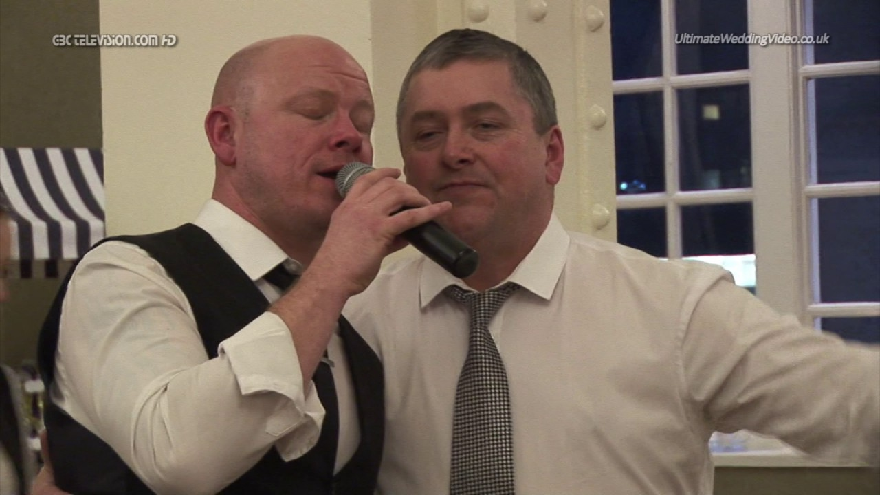 Wayne & Dave's Way - Robbie & Joanne's Wedding