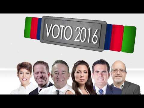 WORA TV Noticias 8 de Noviembre 2016