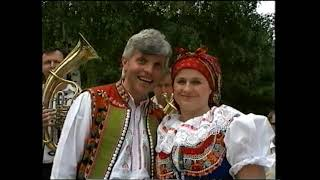 Moravěnka – Moja milá neumí lhát