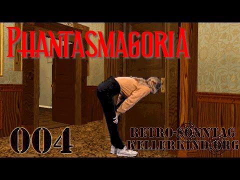 Phantasmagoria #003 - Einsichten (Kap2 2/3) ★ We play Phantasmagoria [HD|60FPS]