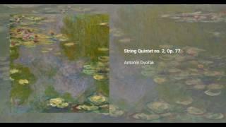 String Quintet no. 2, Op. 77