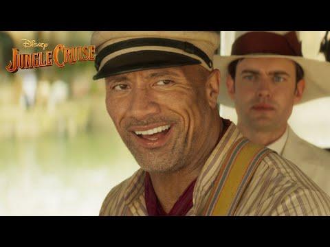 Disney's Jungle Cruise | July 30