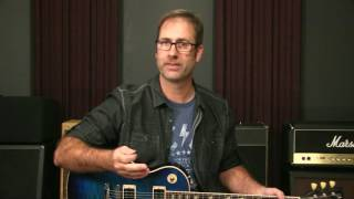 Blues Soloing Lesson - How To Solo With Blues Scales