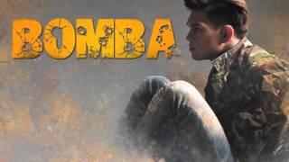 ZEUS BOMBA Lyric Video