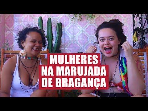 Mulheres na Marujada de Bragança 💃