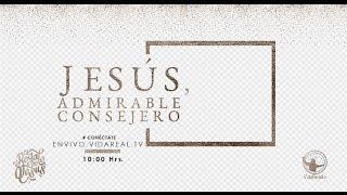 Jesús, Admirable Consejero