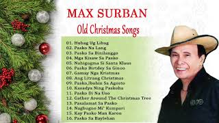 Collection Christmas Songs Of Max Surban Full Album 2020 🎄 Max Surban Christmas Songs Playlist