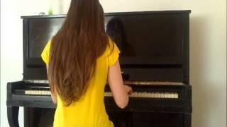 Grete Paia - Päästke noored hinged (Piano Cover)