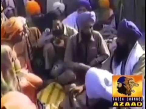 sant jarnail singh bhindranwale videos download