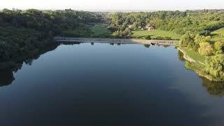 Jezero Bruje [Drone; FPV; 4K]