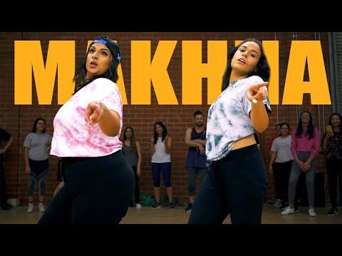 """MAKHNA"" - Bollywood Dance |Shivani Bhagwan & Chaya Kumar| Madhuri Dixit, Amitabh Bachchan, Govinda"
