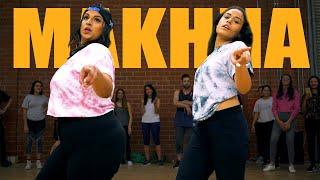 """MAKHNA"" - Bollywood Dance  Shivani Bhagwan & Chaya"